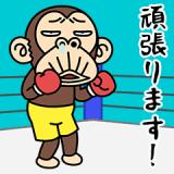 イラッと★お猿さん13