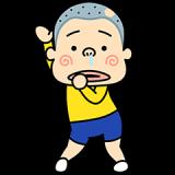 ダンシング★小僧