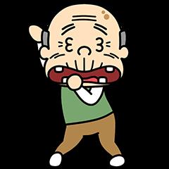 ダンシング★おじいちゃん